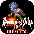 浪漫沙加RE Universe手机游戏安卓版(含数据包) v1.5.1