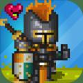 比特骑士中文最新破解版(Bit Heros) v1.2.5