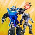 Car Robot Wars City Hero游戏安卓中文版 v1.0