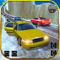 山道出租车3D游戏官方正式版 V1.0