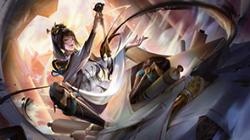 王者荣耀12月25日庆祝Hero久竞获得秋季总决赛冠军 为自己心中的冠军点上一票[多图]