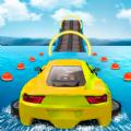 水上冲浪特技赛车游戏安卓最新版 V6.0