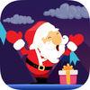 圣诞酷跑大冒险无限金币内购破解版 v1.0