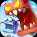 吃豆大作战手机游戏安卓版 v1.0.6.1