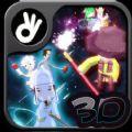 英雄大作战3D中文汉化破解版 v1.0