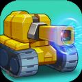 小坦克大作战iOS官方版 v1.0