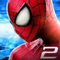 《超凡蜘蛛侠2》(The Amazing SpiderMan 2)手游官网安卓版 v1.2.0