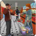 超市抢劫罪iOS官方版 v1.0