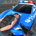 警察车歹徒逃脱模拟中文汉化破解版 v1.0