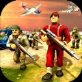 第二次世界大战战斗模拟器游戏安卓版 v1.0