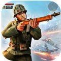 二战入侵狙击手生存游戏安卓版 v1.0
