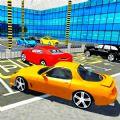 停车场疯狂驾驶内购破解版 v1.0