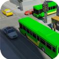 公共交通模拟巴士官方手机版 v1.0