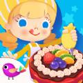 糖糖蛋糕店无限金币破解版 v1.0
