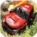 车辆损毁模拟引擎游戏