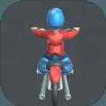 骑着摩托车回家过年游戏安卓版 v1.1