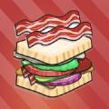 料理店手工制作游戏安卓版 v1.0