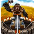 怪物后卫游戏安卓官方版 v1.2