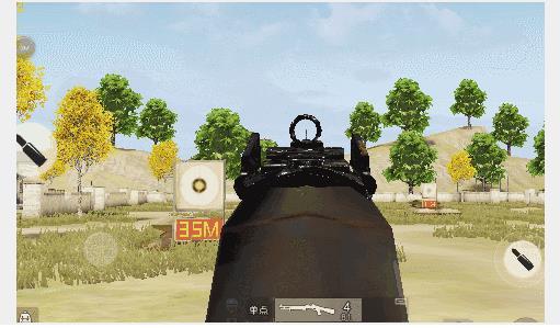 荒野行动3月21日更新内容 新枪、机瞄、潜水正式上线[图]