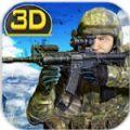 陆军突击队狙击手3D中文破解版 v1.1.0