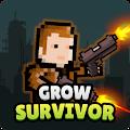 培养幸存者游戏中文汉化版 v2.1