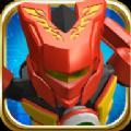 跳跃战士之急速跃变无限钻石破解版 v1.0
