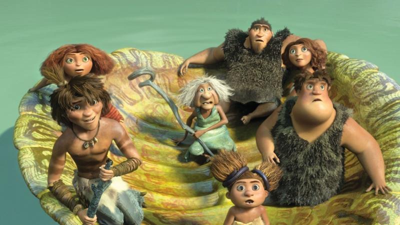 原始联盟试玩评测:家族玩法攻略,走进部落大家庭。[多图]
