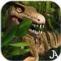 恐龙野生动物园进化无限金币中文破解版 v1.0.8