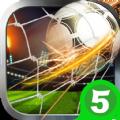 征战世界杯手游BT变态版 V1.0.0