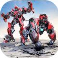 机器人大猩猩游戏手机版 v1.0.4
