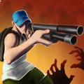 扎克僵尸攻击射手游戏安卓版(含数据包) v1.0