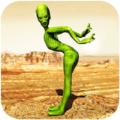 抖音绿色外星人手机官方版 v1.0