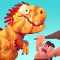 塔防战争恐龙VS野蛮人内购破解版 v1.2.40