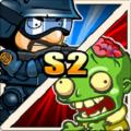 斯瓦特大战僵尸2无限金币破解版 v1.1.4