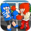 方块街头拳击3D无限金币中文破解版 v1.4