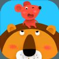 狮子和老鼠全章节解锁破解版 v1.0
