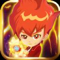 斗龙战士之终极合体无限钻石破解版 v1.0