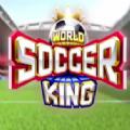 蓝洞游戏世界足球王安卓测试版 V1.0