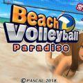 沙滩排球天堂中文汉化破解版 v1.0