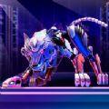 机器狼模拟器无限金币内购破解版 v1.0.0