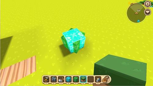 迷你世界方块重叠教程:如何让两个方块错开重叠[多图]