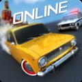 俄罗斯赛车竞速游戏安卓版 v1.03