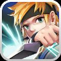 忍者战士传奇无限金币破解版 v1.0.1