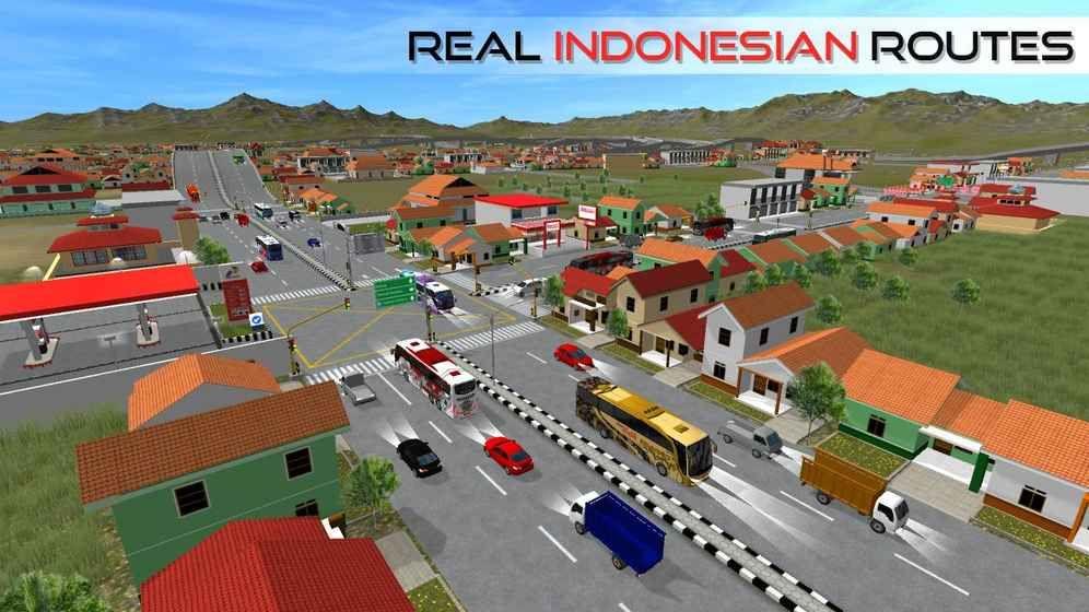 印度尼西亚汽车模拟器图片2