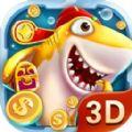 爱玩捕鱼3D无限金币内购破解版 v1.0.2