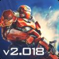 佣兵回响无限金币中文破解版(Mercs of Boom) v2.0.18