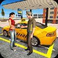 出租车汽车真实驾驶游戏安卓版 v1.0
