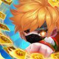 忍者与英雄协会游戏官网公测版 v1.0