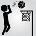 火柴人篮球对决游戏破解版下载 v1.2