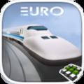 欧洲地铁驾驶模拟中文破解版 v2.1
